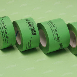 Flexible air tightness tape - UdiSTEAM Elastoflex - Back to Earth