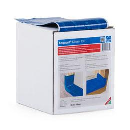 Self-adhesive Window Sill DPC - Ampacoll Sillskin - 20m roll - Back to Earth