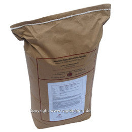Clay plaster powder - Rapido - backtoearthsupplies  - 1