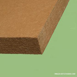 Square edge wood fibre insulation boards - UdiTHERM SK - Back to Earth