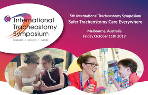 INTERNATIONAL TRACHEOSTOMY SYMPOSIUM (ITS) 2019
