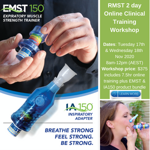 RMST 7.5HR ONLINE CLINICAL TRAINING WORKSHOP