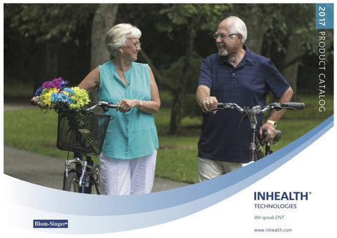 InHealth 2017 Catalogue Now Available for Download