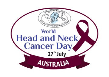 Main Medical honours World Head and Neck Cancer Day