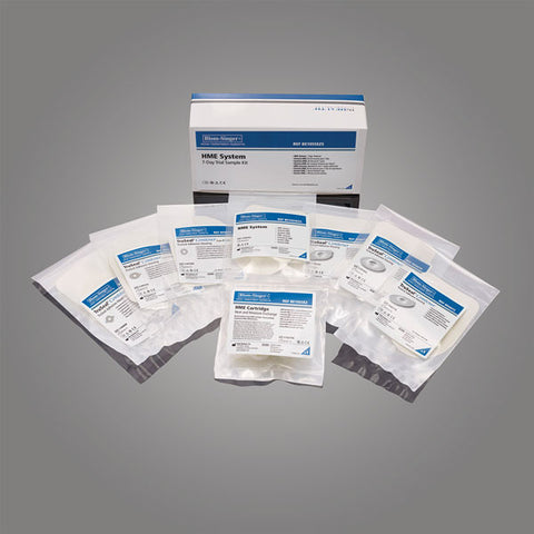 BLOM-SINGER HME SYSTEM 7 DAY TRIAL KIT SAMPLE KIT
