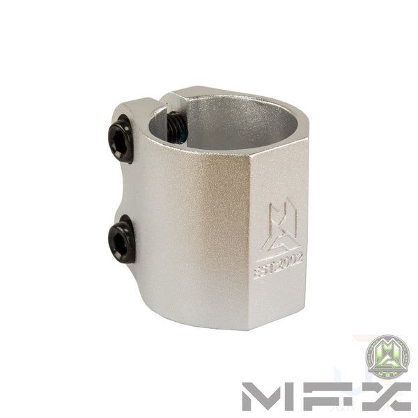 MFX EXTREME DOUBLE CLAMP - ALLOY
