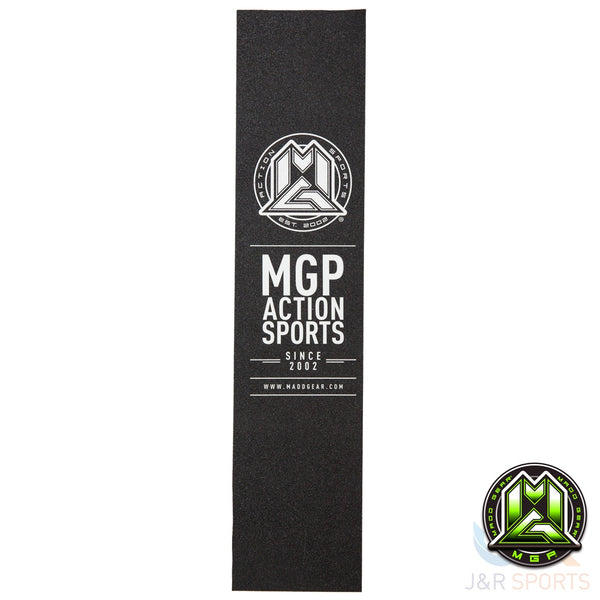 MGP VX 7 LIMITED EDITION GRIP TAPE - BLACK 4.5""
