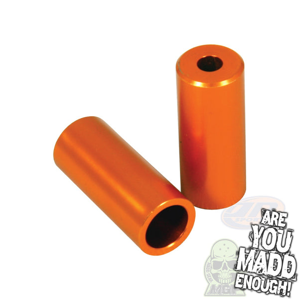 MGP ALLOY PEGS - ORANGE