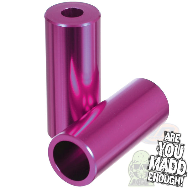 MGP ALLOY PEGS - PURPLE