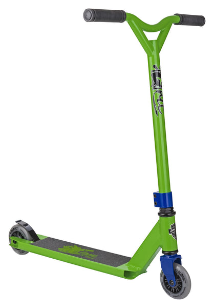 Grit Scooters Atom complete scooter - Green