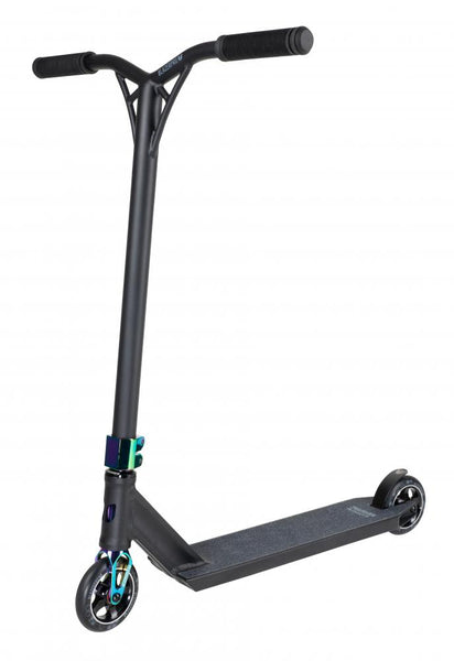 Blazer Pro Complete Scooter Seismic Series-Black