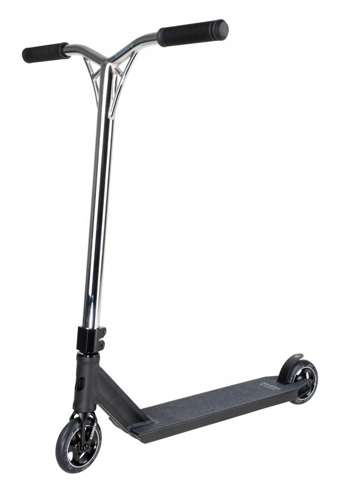 Blazer Pro Complete Scooter Seismic Series-Chrome