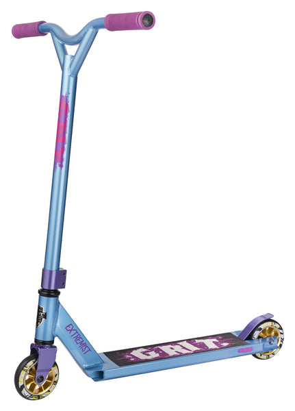 Grit Scooters Extremist complete scooter - Iced Blue