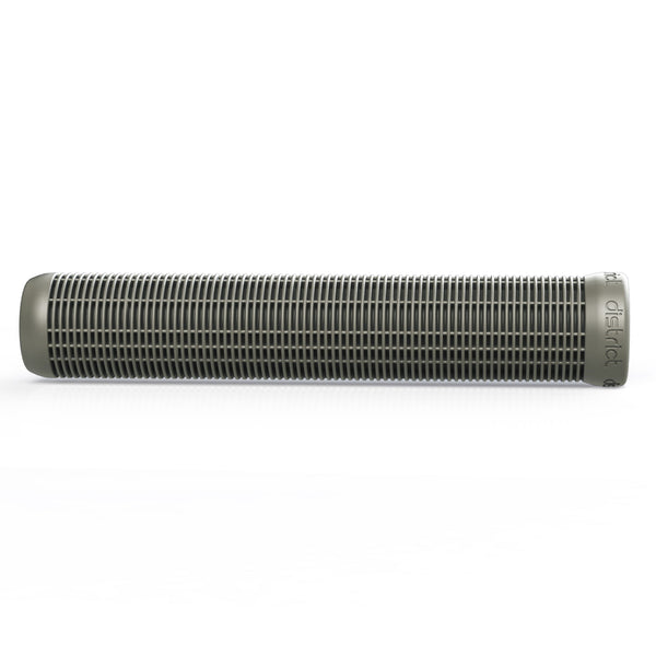 District S-Series G15L Grips Long 170mm Grey
