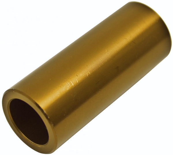 Blazer Pro Scooter Pegs Alloy (Pair) - Gold - Indigo Scooters