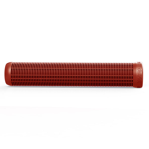 District S-Series G15L Grips Long 170mm  Red