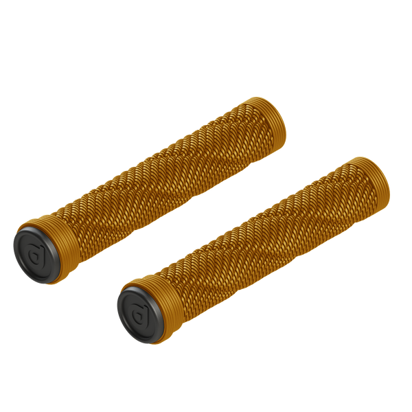 District S-Series G15R Grips Rope 164mm - Gum