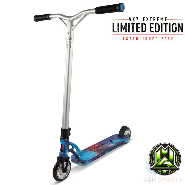 MGP VX7 Extreme LE Stunt Scooter -INFINITE
