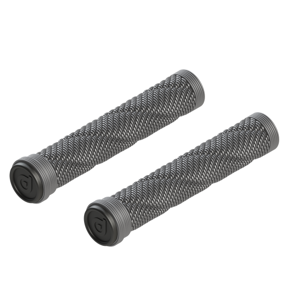 District S-Series G15R Grips Rope 164mm - Grey