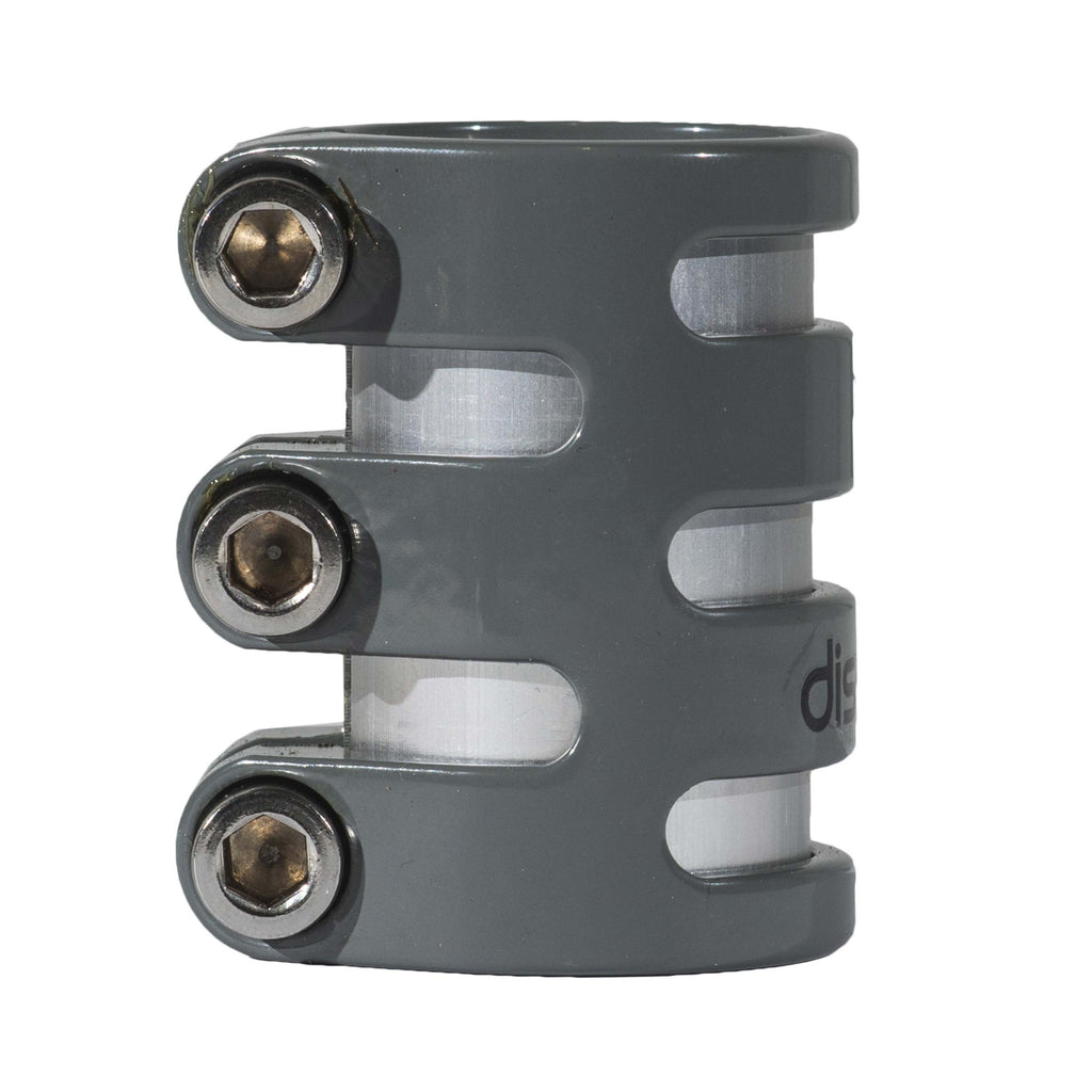 District Scooters S-Series TLC15 Triple Clamp Rook