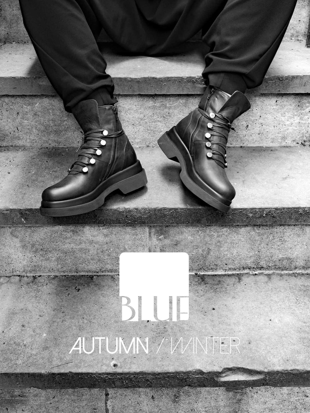 New Lofina Boots at Blue UK in store and online