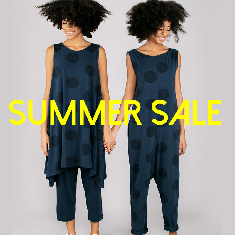 SUMMER SALE STARTS TOMORROW
