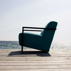 Allan Armchair from the New Furniture Range at Blue Home
