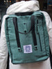 Teal Aqua Backpack