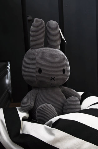 Miffy Bunny at Blue