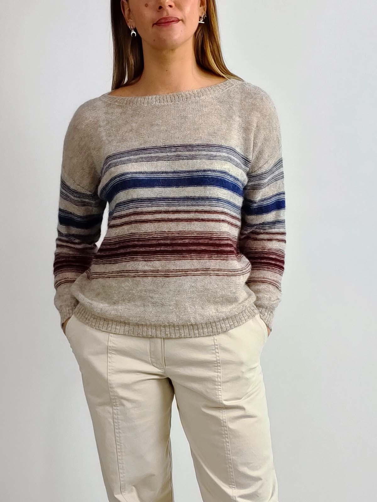 Tricot POP Mohair [Kristy] Jumpers in 3 Colours