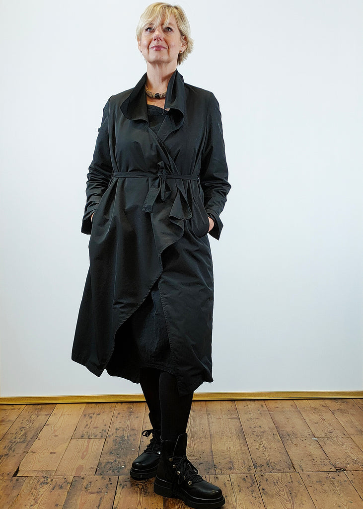 Xenia Design Coat 'Gata'