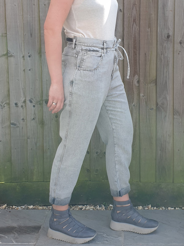Annette Gortz Cotton Mix Jeans