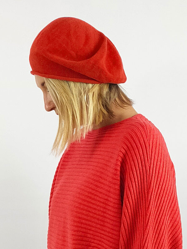 Kopka Cotton Berets - Other Colours