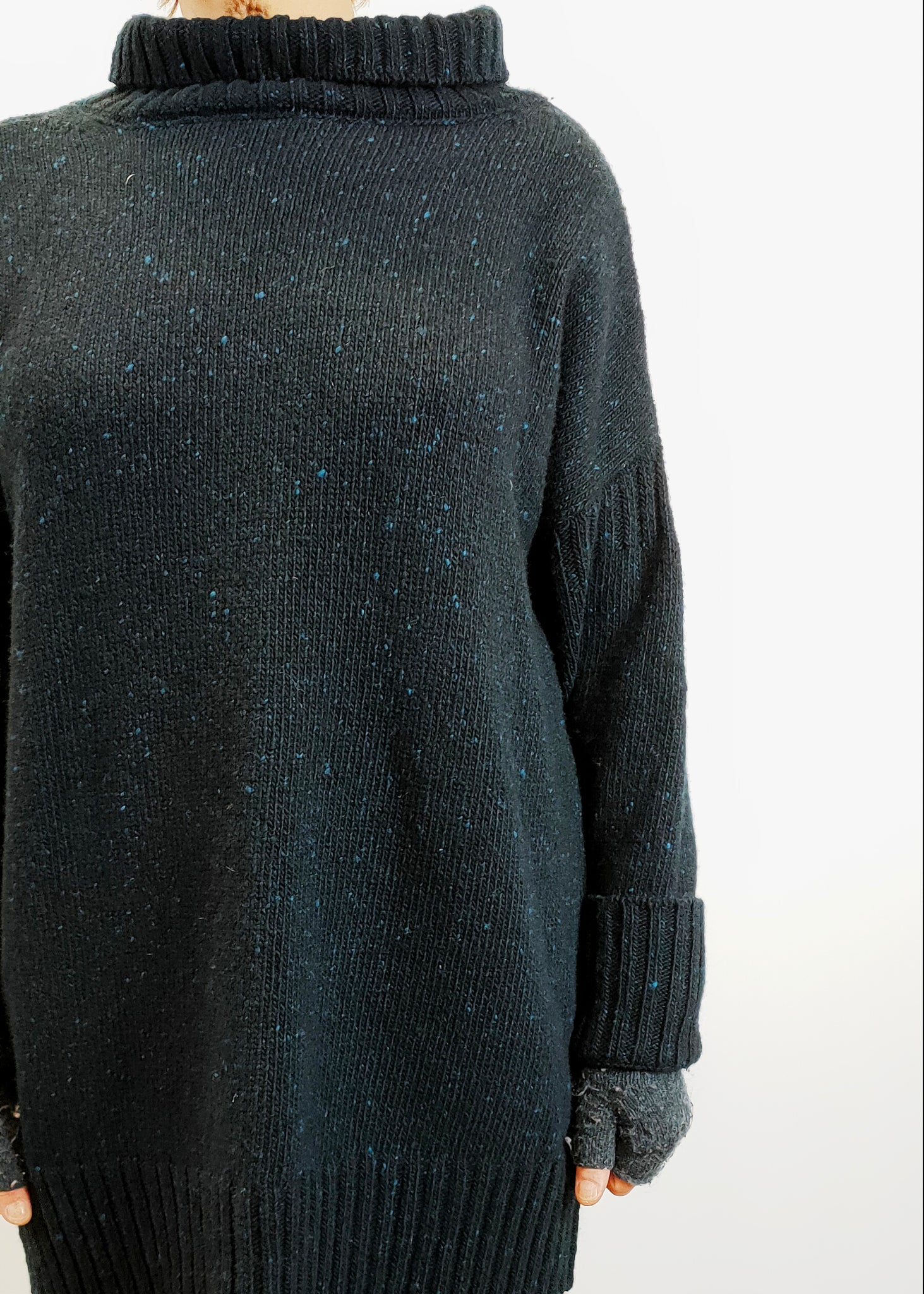 McConnell Knit Jumper