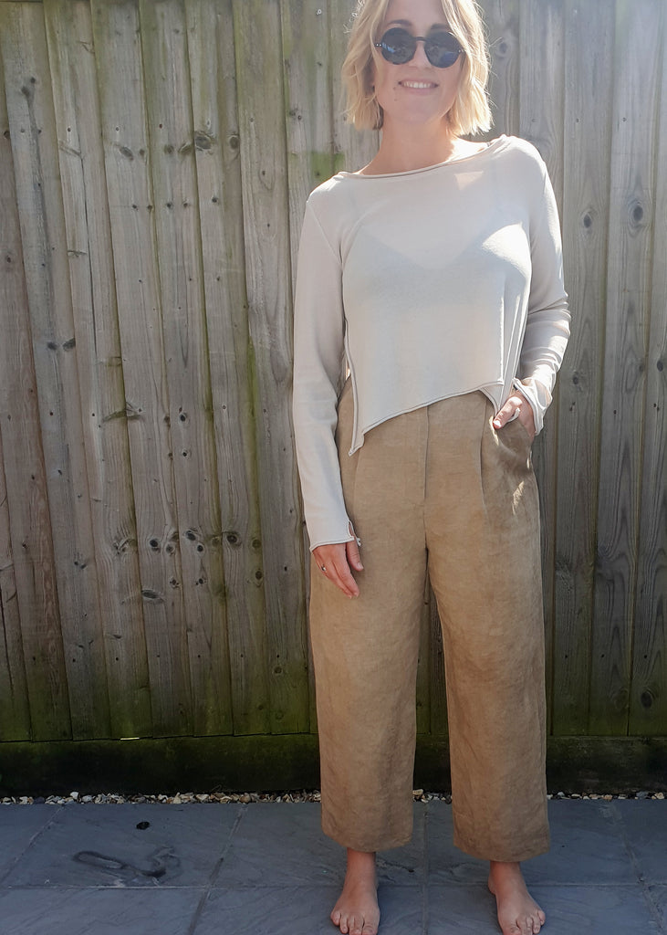 NEIRAMI TROUSERS- 2 COLOURS
