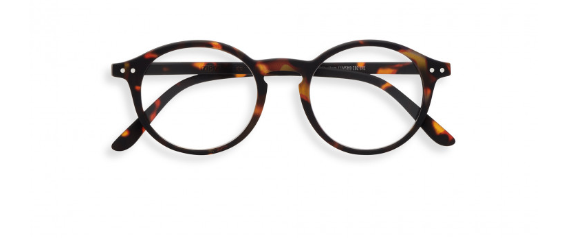IZIPIZI Reading Glasses #D - 8 Colours Available