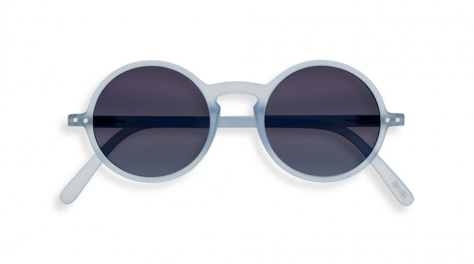 IZIPIZI SUNGLASSES #G  -  3 COLOURS, Accessories, Izipizi, Blue Women - Blue Women's Clothing