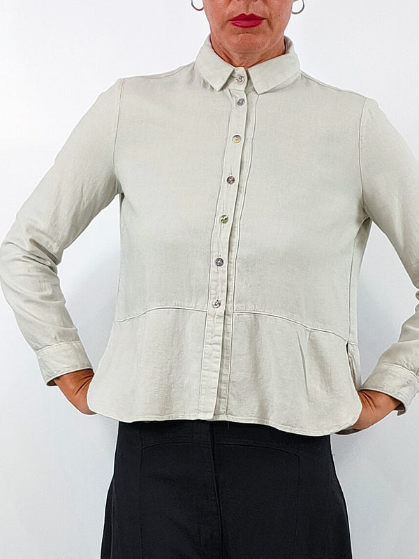 Lurdes Bergada Short Shirt [535] - Four Colours