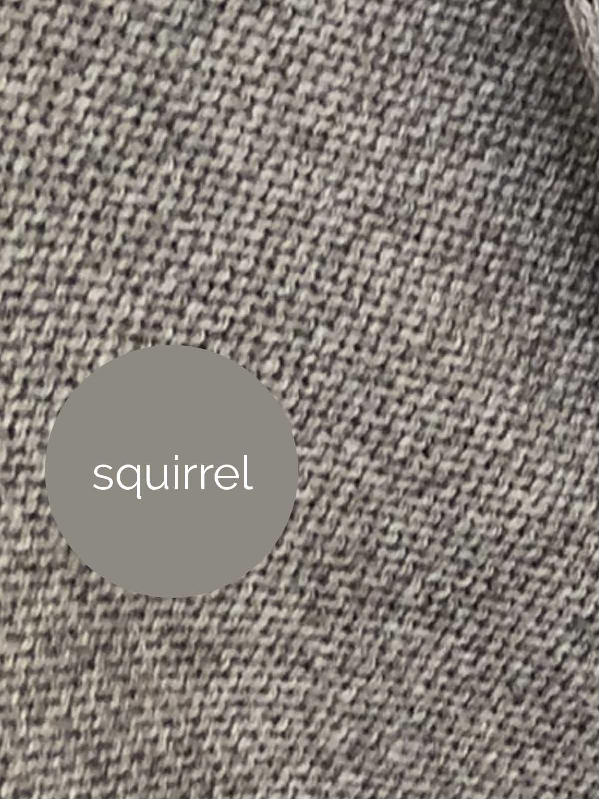 Quernstone Lambswool & Cashmere [Funnel] Jumper - 3 Colours