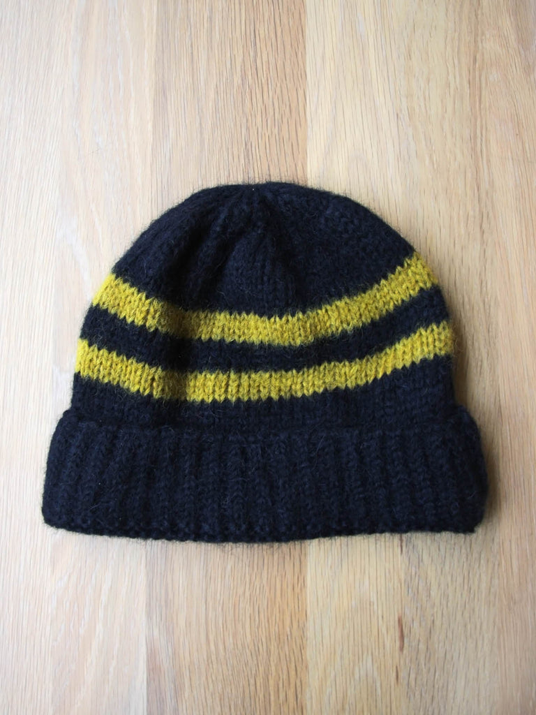 Tricot POP Belgian Beanies - 3 Colours