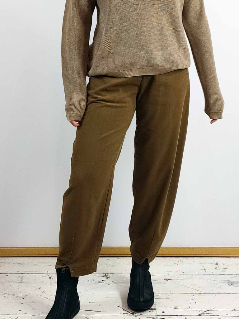 Transit Trousers [183] in Two Colours