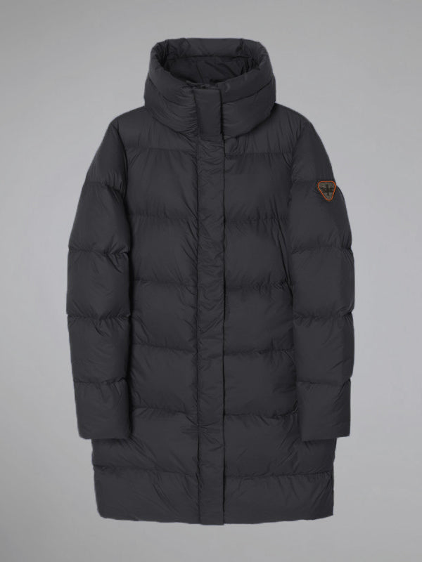 Gertrude + Gaston Padded Coat [VICKIE] - Two Colours