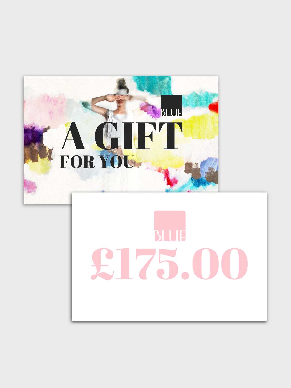 £175 Gift Card for Blue, Gift Cards, Blue Women, Blue Women - Blue Women's Clothing