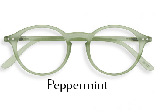 IZIPIZI Reading Glasses #D - 8 Colours Available, Accessories, Izipizi, Blue Women - Blue Women's Clothing