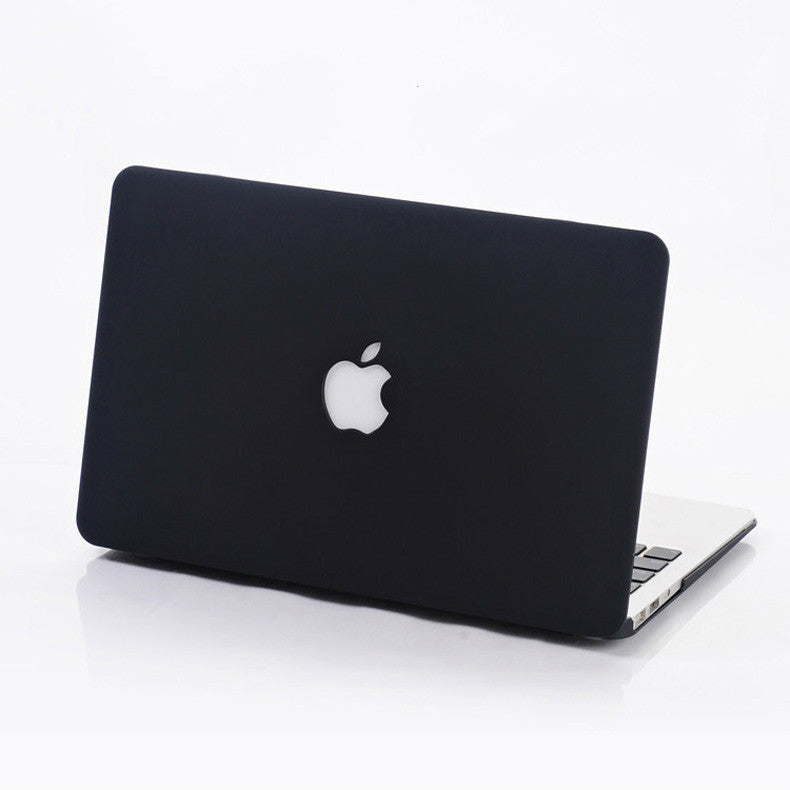 Classic Black MacBook Pro Hardcase