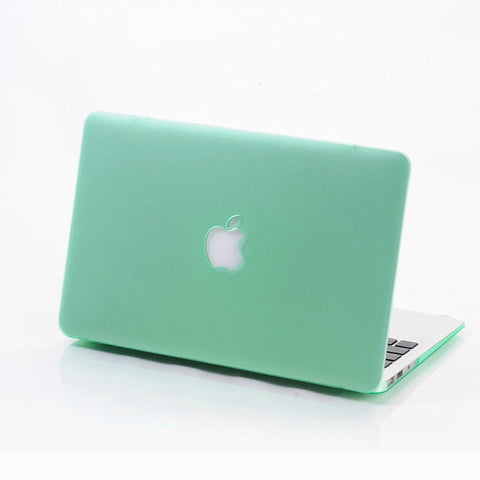 Forest Green MacBook Pro Hardcase