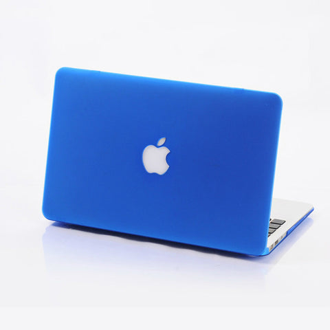 Ocean Blue MacBook Pro Hardcase