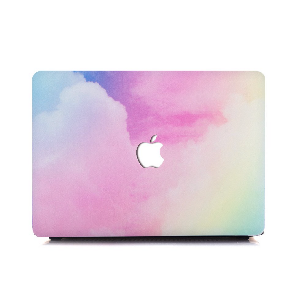 Pastel Cloud MacBook Pro Case
