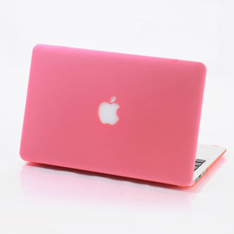 Princess Pink MacBook Pro Hardcase