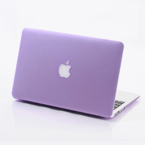 Lavender Purple MacBook Pro Hardcase